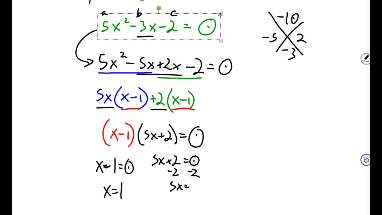 Unit 3 - Parabolas [ 720 x 1280 Pixel ]