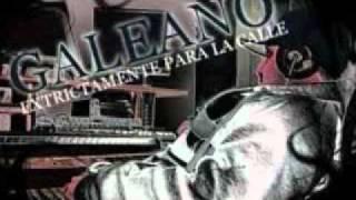 Leo el peruano , Galeano , Zeta ,Condeman - La Vida Del Pandillero By Reneé