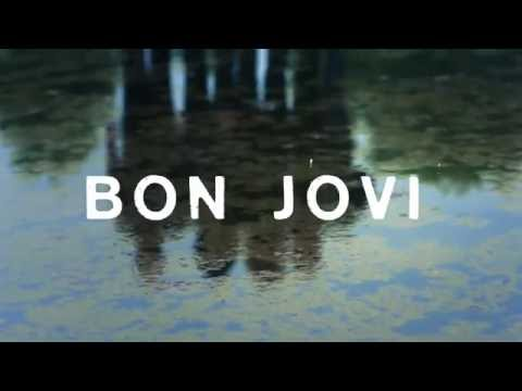BON JOVI - THIS HOUSE IS NOT FOR SALE (TRAILER)