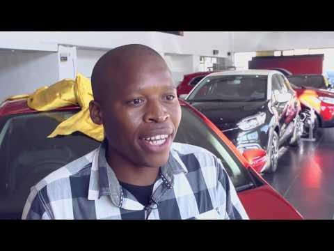 Vodacom Play Every Day – Grand prize winner June
