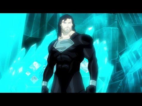 Superman Rebirth   Reign Of The Supermen
