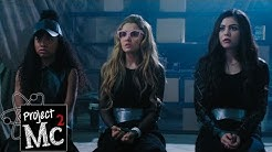 Project Mc²   Traitor   STEM Compilation   Streaming Now on Netflix!
