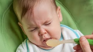 Dangerous Foods You Should Absolutely Never Give Your Baby