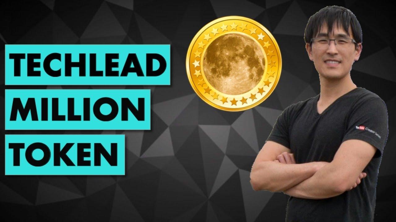 🔴 My Take on Techlead Million Token | Ethereum & DeFi News
