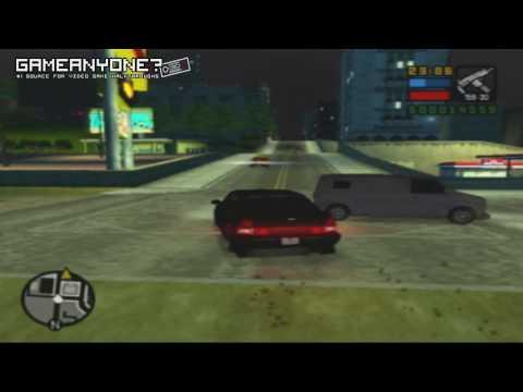GTA Liberty City Stories - Mission #19 - Shop 'Til You DropKaynak: YouTube · Süre: 3 dakika8 saniye