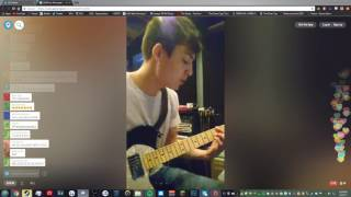 EDEN - Rock+Roll - Live on Periscope MP3