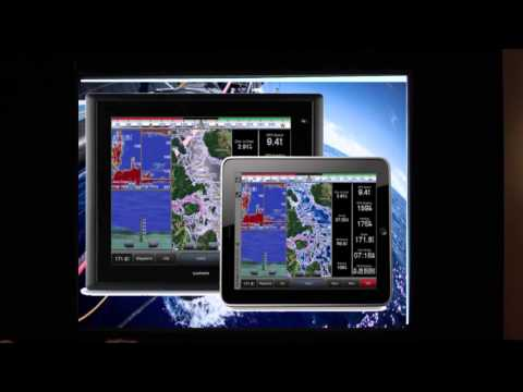 Marine Electronics Presentation by Garmin