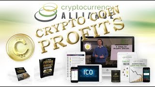 Cryptocurrency Alliance How to cash in on cryptos in 2018