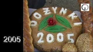 143/2016 - DOŻYNKI POWIATOWE 2005 W KONSTANTYNOWIE ŁÓDZKIM