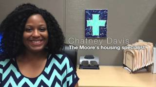 The Salvation Army of Gwinnett - Home Sweet Home Program