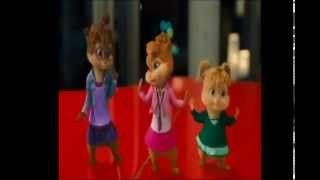 alvin chipmunks dance pe chance edition new 2015