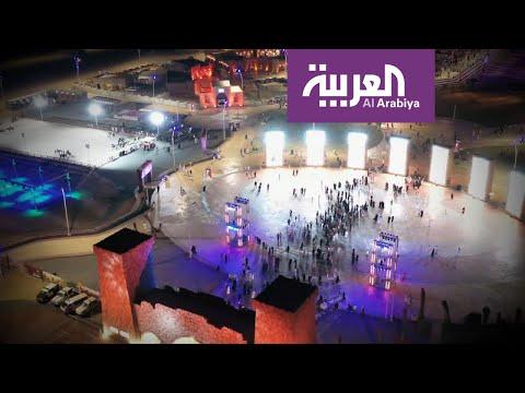 صباح العربية | 11 دولة تعرض تاريخها في سوق عكاظ  - نشر قبل 2 ساعة