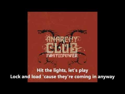Anarchy Club - Kill For You [Lyrics / ᴴ�p]