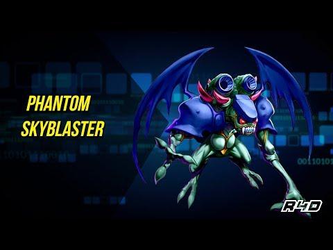 El Hype de la semana - Phantom Skyblaster #ReadyForDuel
