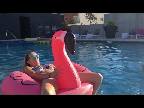 Arkansas LAKE WEEKEND w/ Jimmy, Georgia, Dayton & Chelsea - 365 Vlogs w/ Brett Cue - 033