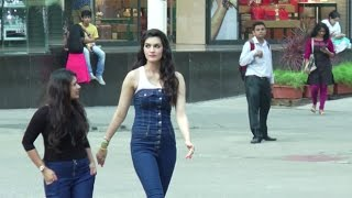 Spotted: Kriti Sanon At Phoenix Mills Lower Parel - Mumbai