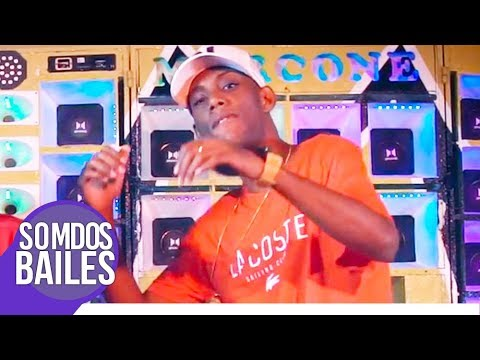 MC GW - Baile da Dz7 (DJ Loost)