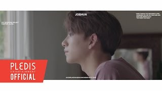 2017 SEVENTEEN Project Chapter1. Alone Trailer #JOSHUA(조슈아)
