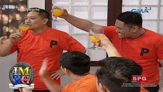 Bubble Gang: The bilibid millionaires