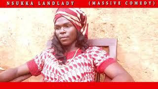 Nsukka landlady