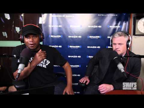 Eric Dane Speaks on the Legacy of KRSOne & Talks Working with Michael Bay on