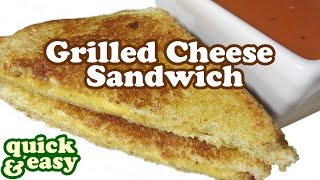 How To Make Grilled Cheese Sandwich Recipes - Grill Grilling Tea Breakfast Sandwiches Recipe Jazevox