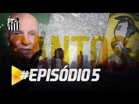 PROGRAMA SANTOS TV NO PREMIERE – EP. 05