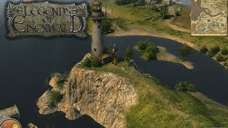 Legends of Eisenwald [Gameplay, PC]