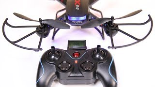 Holy Stone F181C Chaser Drone - Win Your Very Own!
