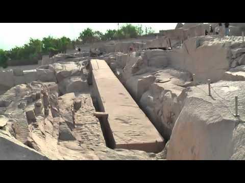 Luxor to Aswan