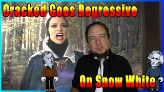Cracked Goes Regressive on Snow White