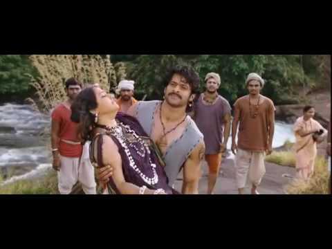 Shiv tandav stotram- bahubali