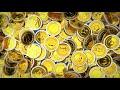 It's Raining Bitcoins  LOGO Animation - YouTube