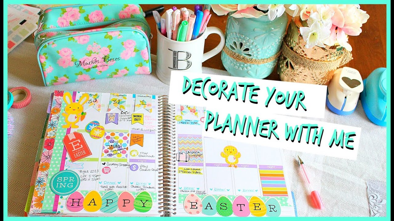 How To Decorate With Pictures: #PlanningWithBelinda - YouTube