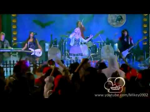 Lemonade Mouth   Determinate Movie Scene   HD