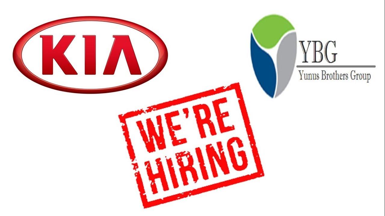 Kia Motors Hiring All About Kia