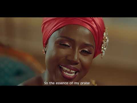 diana hamilton adom grace official video