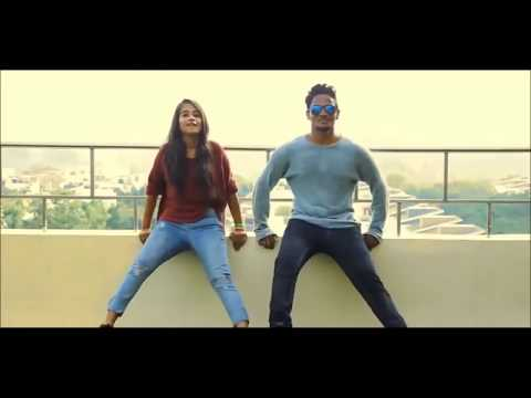 You and Me Song  Deepthi Sunaina & Shanmukh Jaswanth Dance Performance