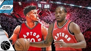 Jimmy Butler Trade Will Make The Raptors The Best Team In The NBA? Hoop Collective Podcast