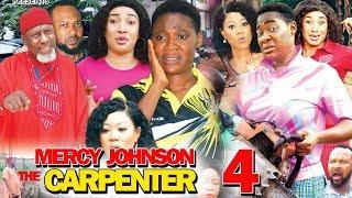 MERCY JOHNSON THE CARPENTER SEASON 4 - New Hit Movie 2019 Latest Nigerian Movie | Nollywood Movies