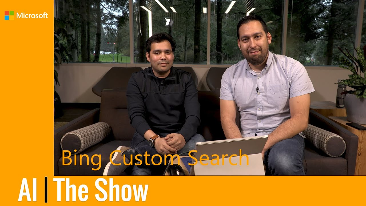Bing Custom Search: Build a Customized Site Search in Just a