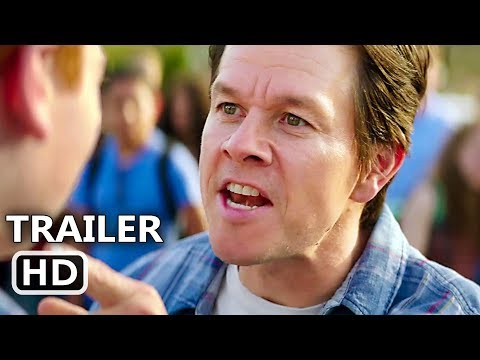 INSTANT FAMILY Official Trailer (2018) Mark Wahlberg, Rose Byrne Comedy Movie HD