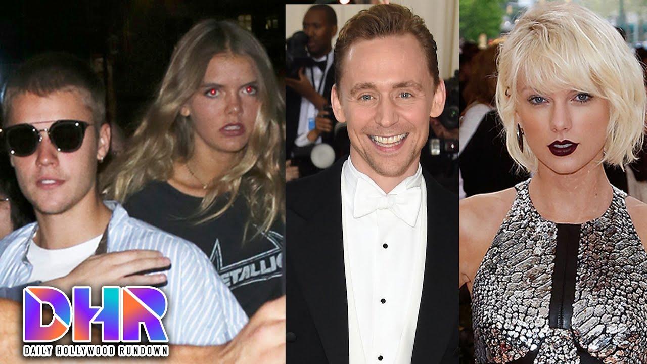 tom hiddleston new girlfriend