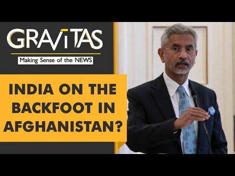Gravitas: Taliban terrorists come close to Indian consulate in Kandahar
