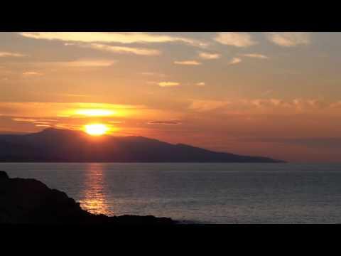 Sunrise, Saint-Jean-Cap-Ferrat, South of France