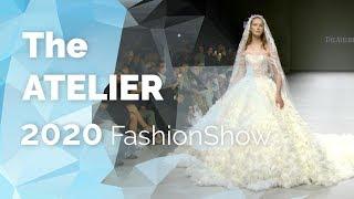 The Atelier 2020 - Desfile completo VBBFW19 - Vestidos de novia