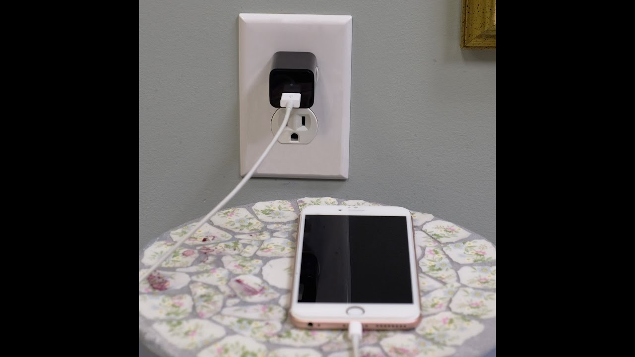 Iphone  Usb Wall Charger
