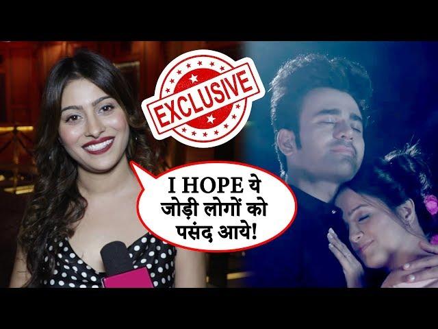 Aparna Dixit  ने Pearl V Puri के गाने PEERH MERI & Bepannah Pyaar पर कही ये बात| Ishita Dutta