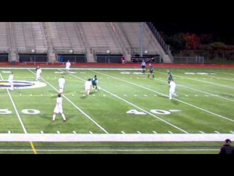 Shaan Siton - Soccer Highlights