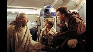🎥 Звёздные войны: Эпизод 1 – Скрытая угроза (Star Wars: Episode I - The Phantom Menace) 1999